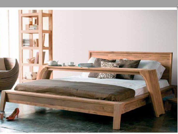 Reorient Bed