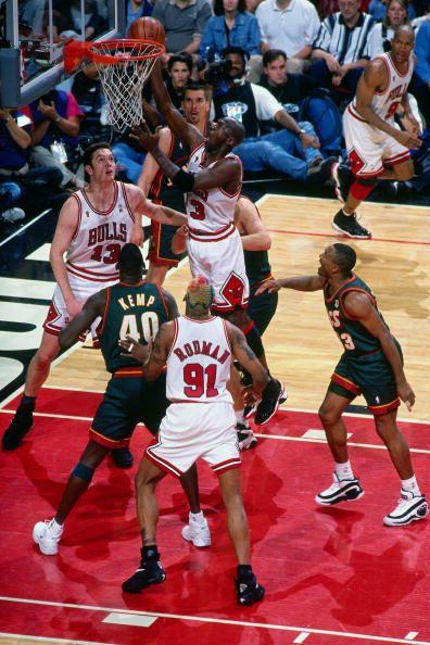 "Michael Jordan "" All eyes on you"""