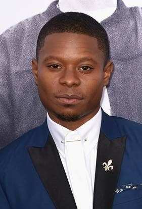 Jason Mitchell. (5-1-1987, New Orleans).