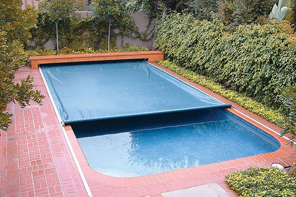 Remco Pool Covers Australia Swimming Pool Safety Automatic Pool Cover Swimming Pools Backyard