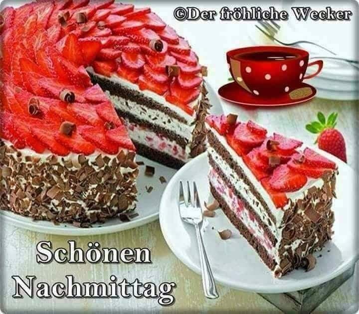 Pin Von Heinrich Thoben Auf Schonen Nachmittag Kuchen Und Torten Erdbeertorte Rezept Erdbeertorte