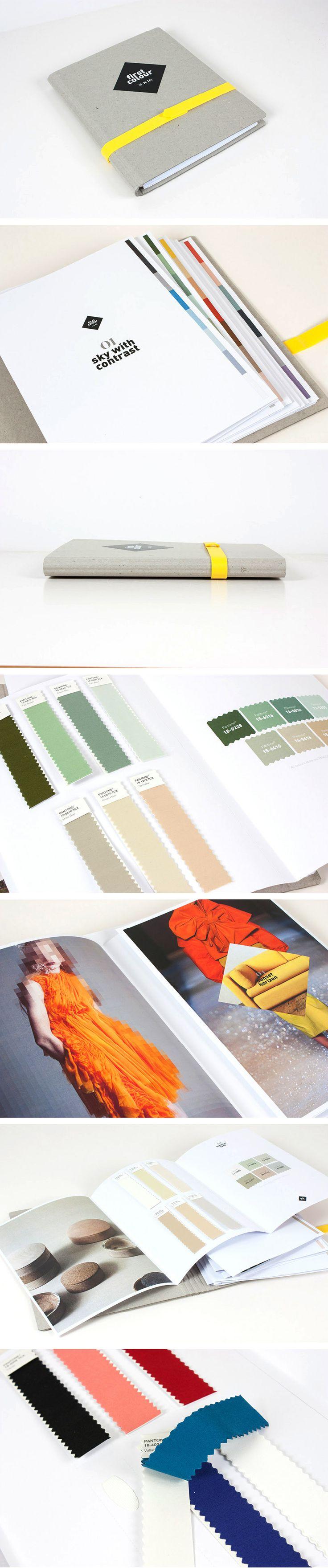 pej first colour. The world's earliest colour card! 24 months before season, made by pej gruppen - scandinavian trend institute. http://pejgruppen.com/pej-trend/pej-first-colour/