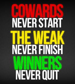 yesss: Remember This, Books Jackets,  Dust Jackets, Quotes, Workout Motivation, Winner,  Dust Covers, Weights Loss,  Dust Wrappers