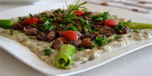 Hünkar Beğendi | Et Yemekleri | Tarifine