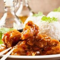 Op drukke doordeweekse dagen lukt het niet altijd om uitgebreid te koken.Deze makkelijke maaltijd zet je binnen een half uur op tafel.