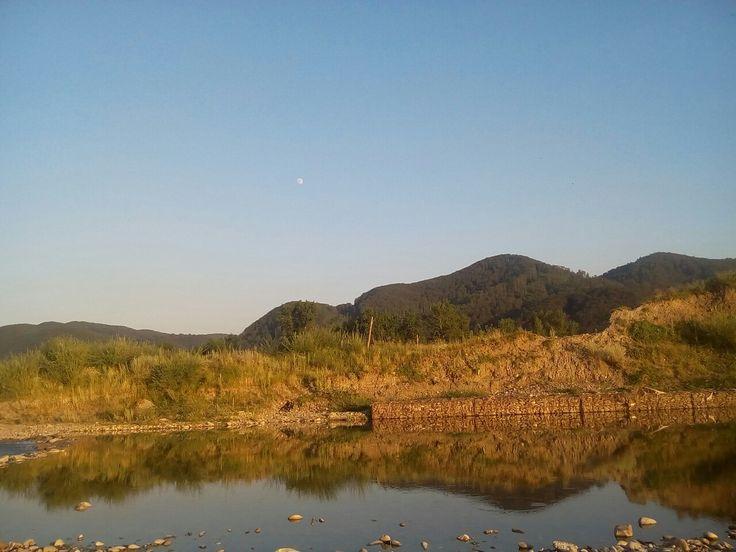 Bistrita River