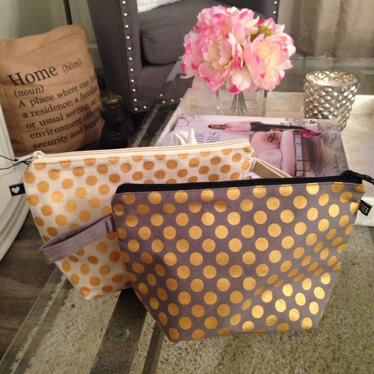 """Sooooo excited that the """"to go"""" diaper bags are in! Also a great makeup bag! #fairtrade #organic #empowerwomen #berkobaby"""
