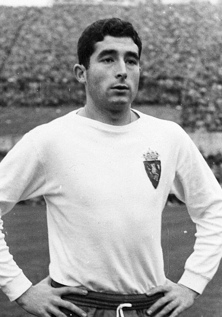 Adiós a Isasi, Magnífico del Real Zaragoza - Real Zaragoza - El Periódico de Aragón