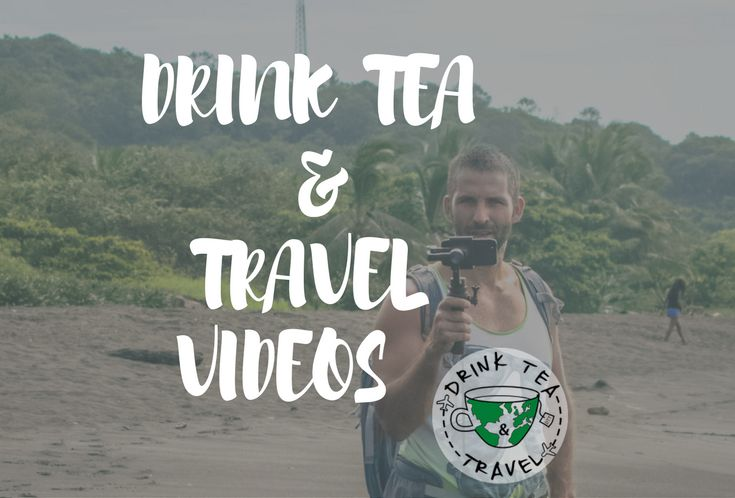 Great travel videos from around the world!