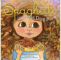 "In honor of the Children's Day on Nov 20, we present ""Spaghetti in a Hot Dog Bun: Having the courage to be who you are""."