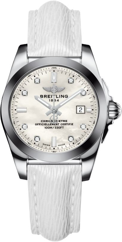 W7234812/A785 | Breitling Galactic 29 Watches | Lowest Breitling Prices Online! Buy Now, Authenticity Guaranteed and FREE Shipping at AuthenticWatches.com