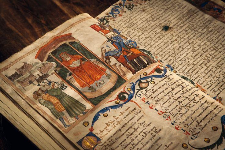 Vaticano vai digitalizar seus manuscritos