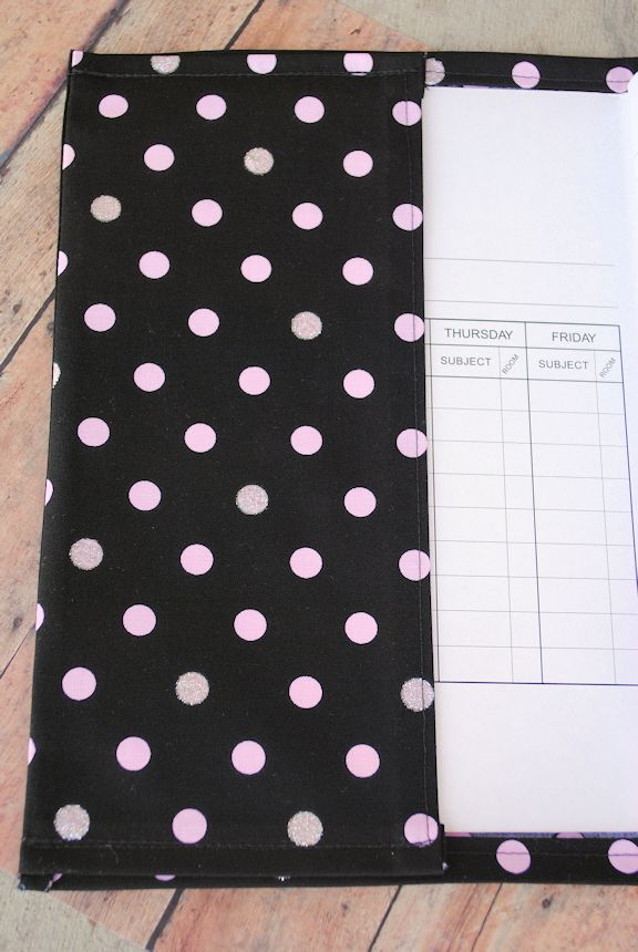 Back to School Project for next year! Definitely would make writing notes more fun!
