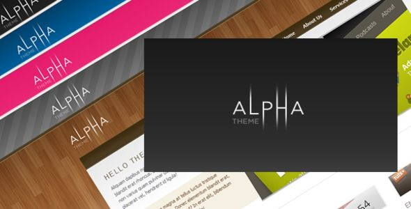 Review Alpha Themeyou will get best price offer lowest prices or diccount coupone