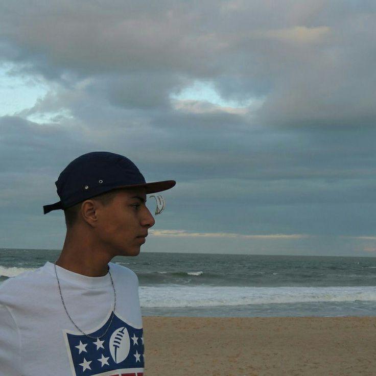 Praia prava, beach