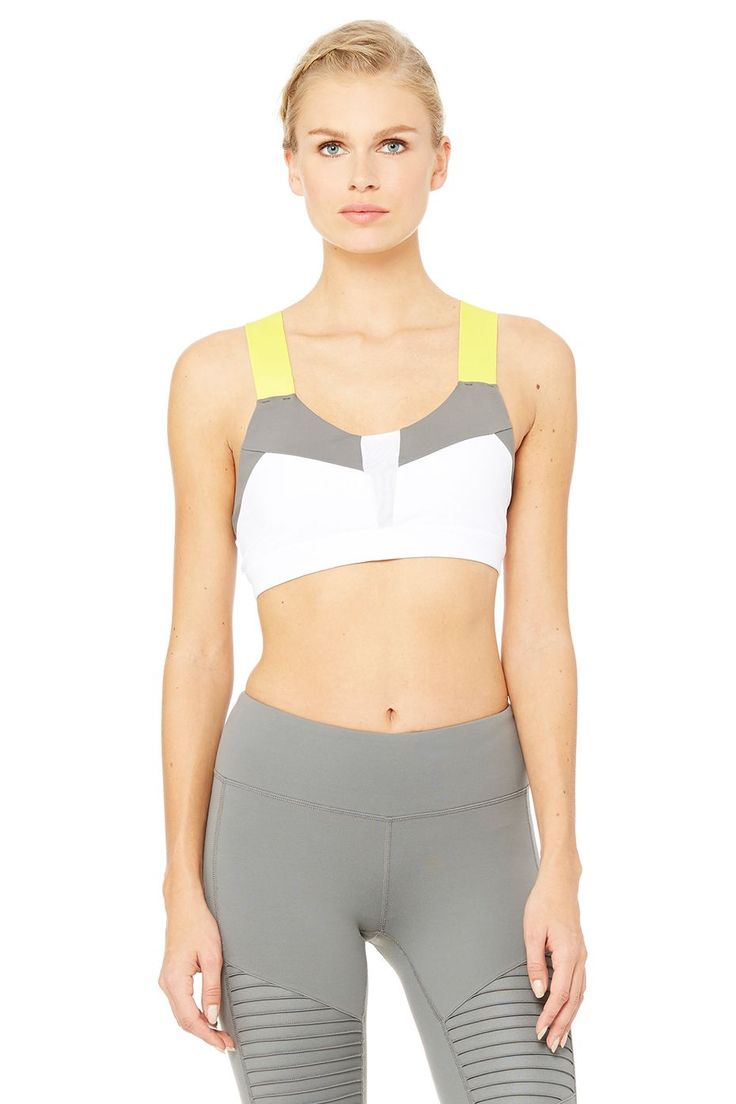 <p>A different take on the original, the Paddle Fast 2 Bra has