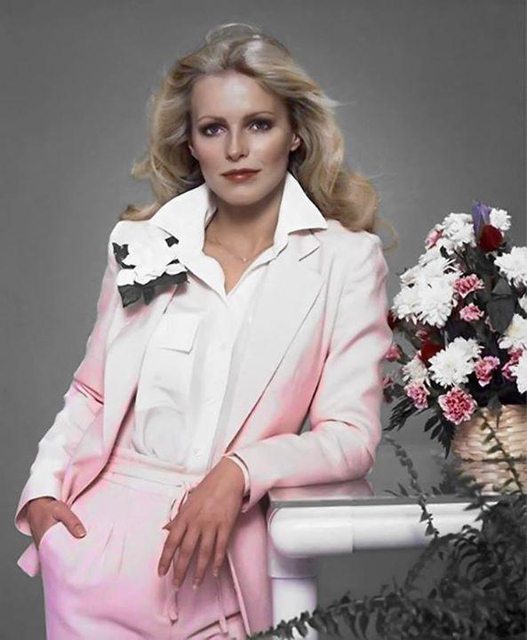 Cheryl Ladd on Charlie's Angels 76-81 - http://ift.tt/2qW49q0