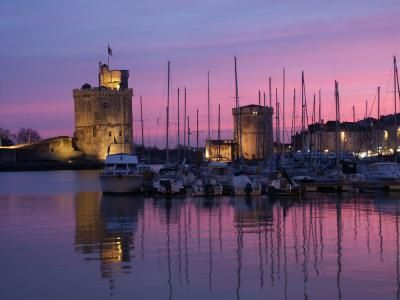 Tours De La Rochelle : Site Touristique La Rochelle 17000 (adresse, horaire et avis)