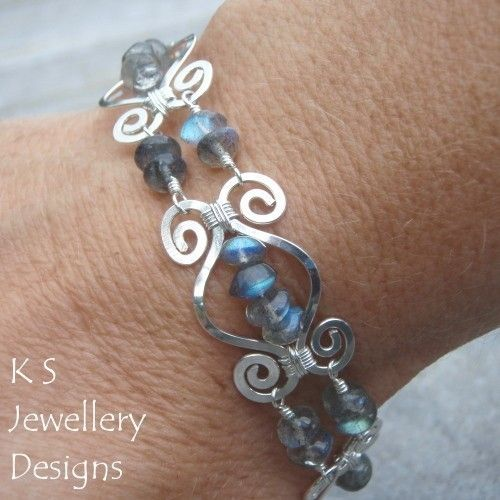 wire wrapping stones instructions