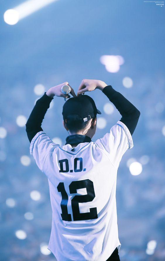 Também te amamos D.O. <3 #EXO
