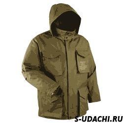Куртка брезентовая хаки