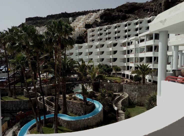 Apartamento con Impresionantes Vistas al Mar - https://www.sunshinegrancanaria.com/property/apartamento-con-impresionantes-vistas-al-mar/