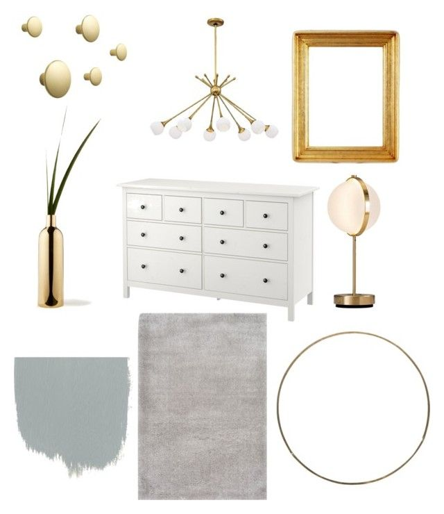 Hallway by majkenmatilda on Polyvore featuring polyvore, interior, interiors, interior design, home, home decor, interior decorating, Baroncelli, George Kovacs by Minka, nuLOOM and Muuto