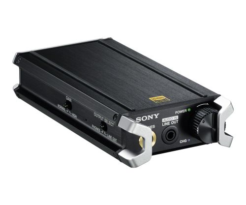 Portable Hi-Res DAC/Headphone Amplifier – PHA2 Review - Sony US