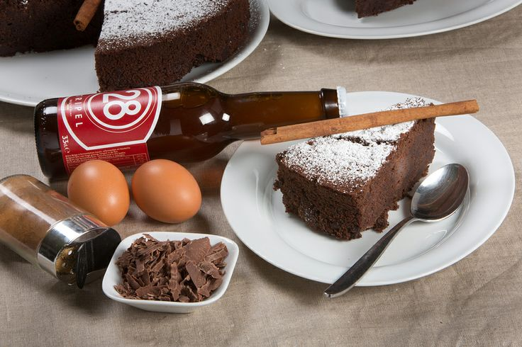 Torta Nordica di Birra  e Spezie