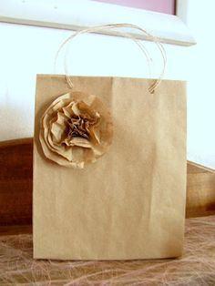 FSN: Tutorial: Bolsa de papel