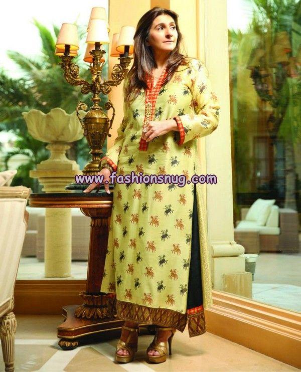 Sania Maskatiya Eid Collection 2013 For Women