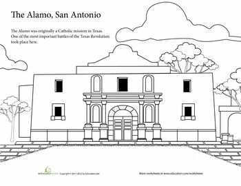 87 best Coloring:Texas Coloring Book images on Pinterest