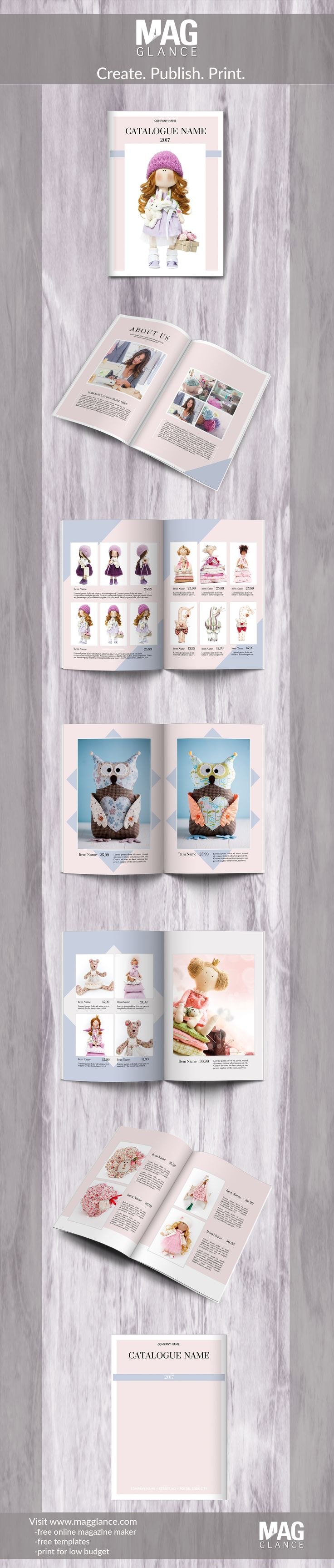 M 225 s de 1000 ideas sobre decoraciones de fiesta de safari en pinterest - Crea Gratis Tu Cat Logo Online E Impr Melo A Buen Precio En Https Es