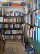 Una libreria nautica dove si incontrano  un mare libri!