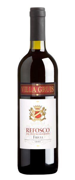 La Delizia - Villa Gruis REFOSCO Friuli.