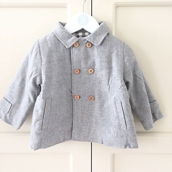 The 25 best Spanish Baby Clothes ideas on Pinterest