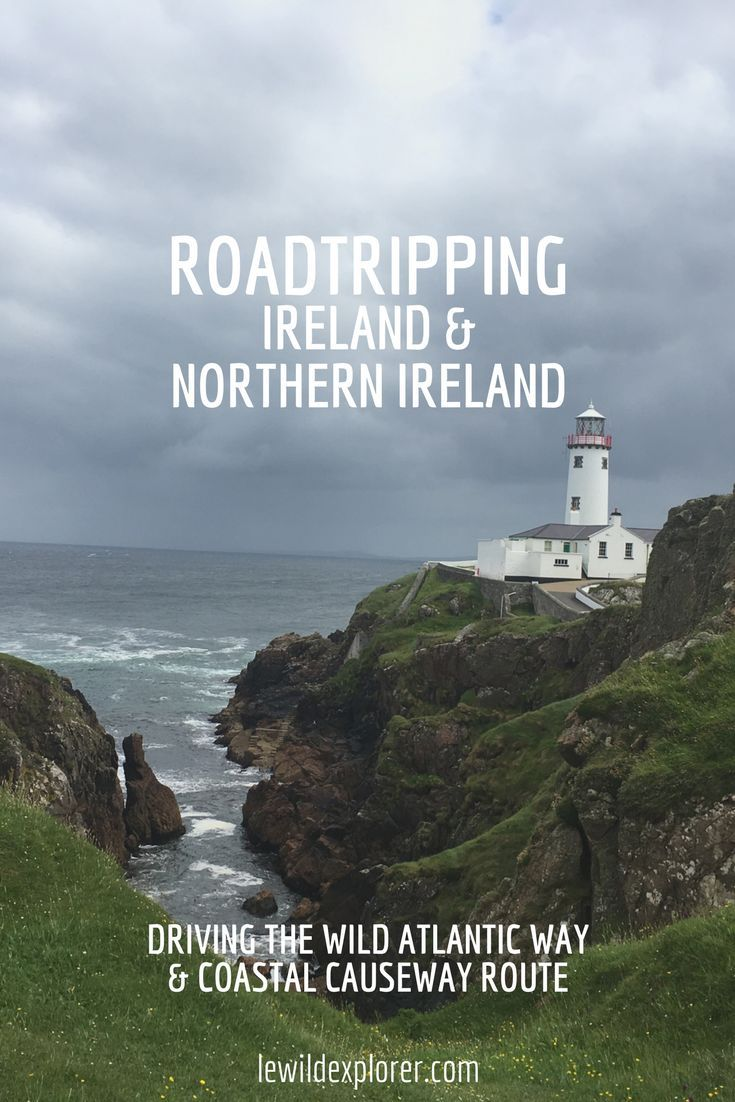 Roadtripping Ireland and Northern Ireland | Ireland Road Trip | Game of Thrones Locations Northern Ireland | Things to Do in Ireland | Where to Road Trip in Ireland | Ireland Castles