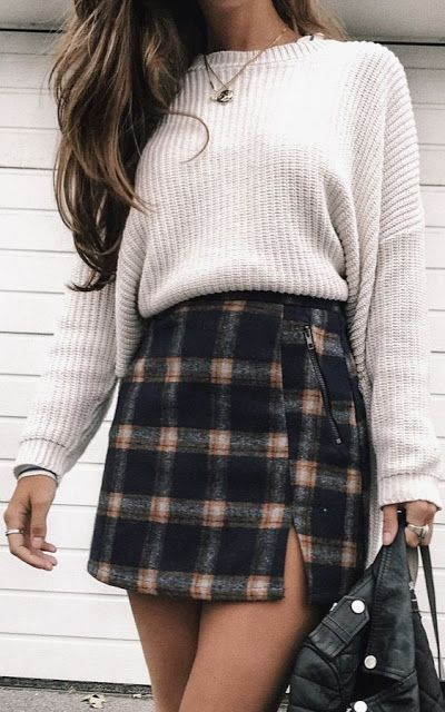 Simple Fall Outfits You Must Buy Now Ootd Ideas Fashion