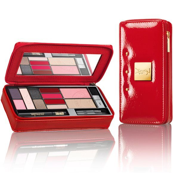 Y.S.L Palette Extreme Complete Makeup €69,00