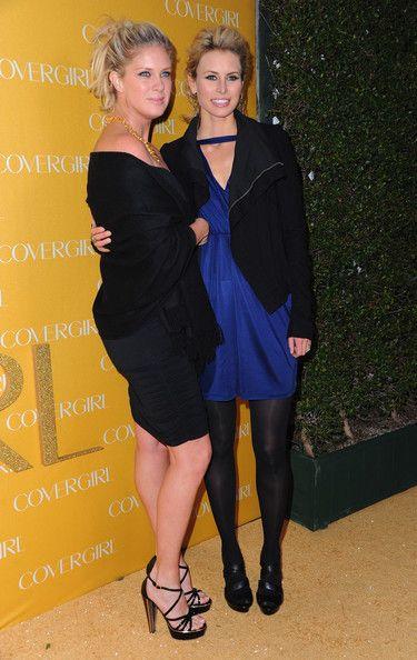 Niki Taylor Photos - Covergirl Cosmetics' 50th Anniversary Party - Arrivals - Zimbio