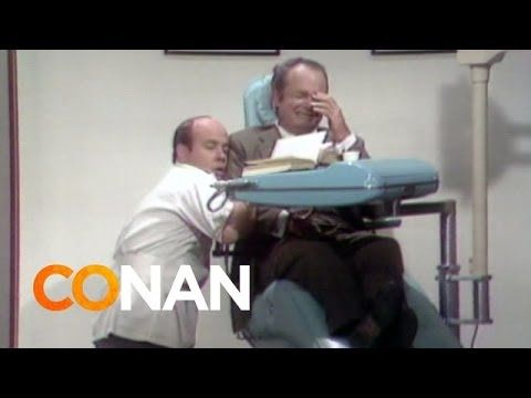 Tim Conway Made Harvey Korman Wet Himself. I laughed just hard as the first time...