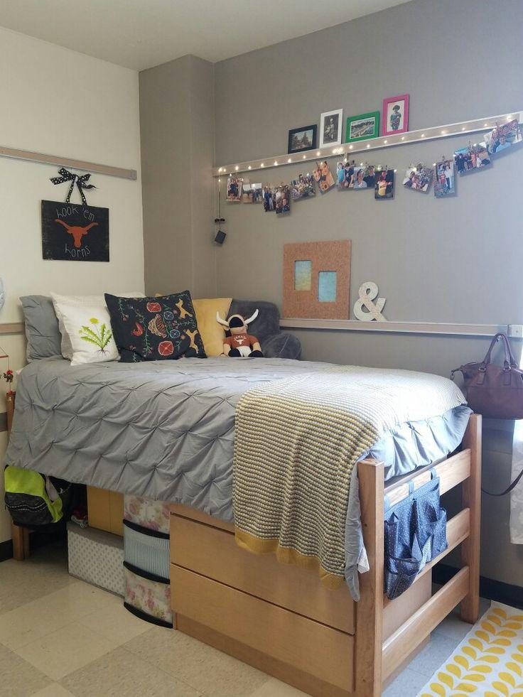 8725 best dorm room trends images on pinterest bedroom - Best dorm room ideas ...