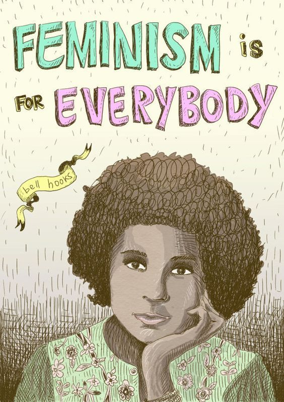 empoderamento feminino poster - Modices