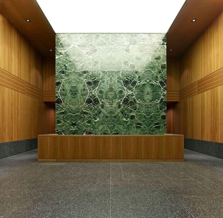 Max dudler architekt stefan müller · herostrasse office building zurich · divisare