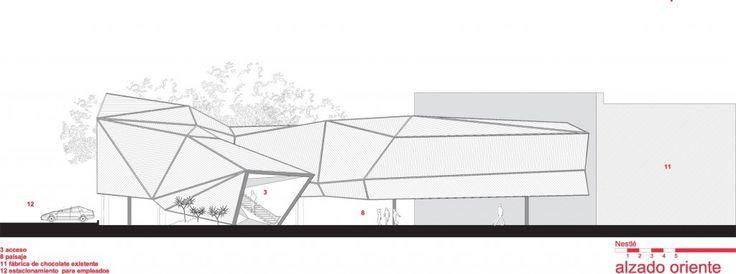Galería - Museo del Chocolate Nestlé / Rojkind Arquitectos - 30