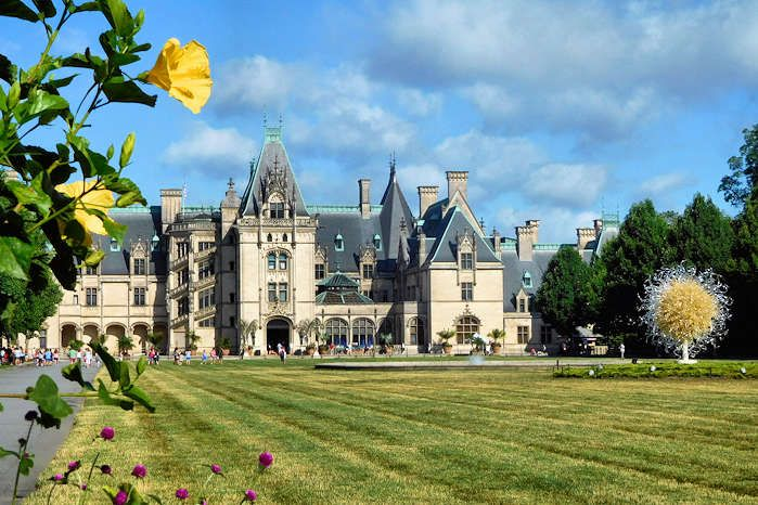 ed74cbbaf5ad7fbf32039419e055735e - Can You Visit Biltmore Gardens For Free