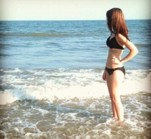 Beautiful Folly Beach