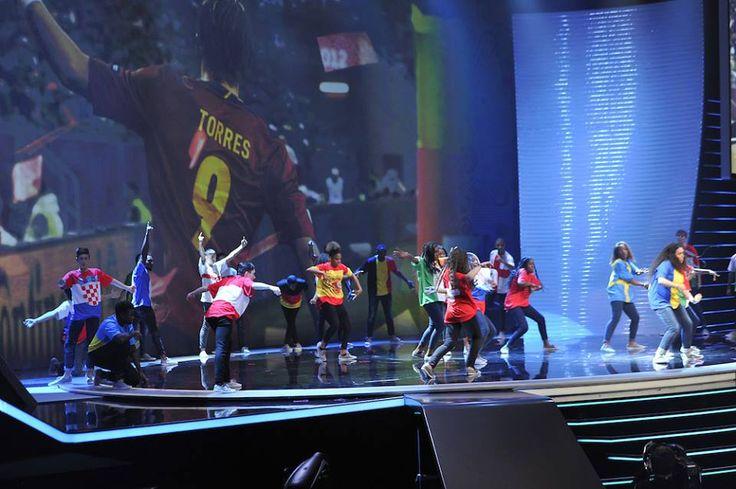 Žreb UEFA EURO 2016