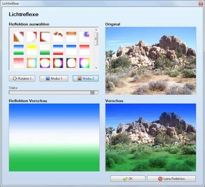 Foto Software: Fotobearbeitungsprogramm für Windows