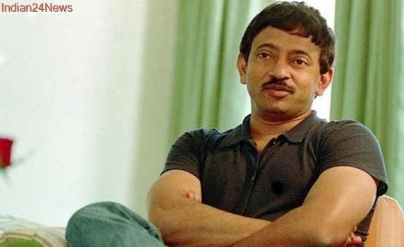 Web series Guns and Thighs director Ram Gopal Varma: Titillate is a very relative word